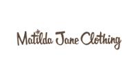 matildajaneclothing.com store logo