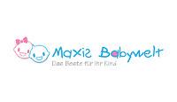maxis-babywelt.de store logo