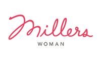 millers.com.au store logo