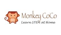 monkeycoco.com store logo