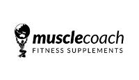 musclecoach.com.au store logo