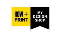mydesignshop.com store logo