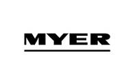 myer.com.au store logo