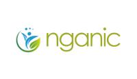 nganic.com store logo