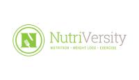 nutriversity.com store logo