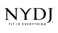 nydj.com store logo