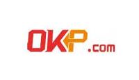 okp.com store logo