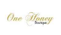 onehoneyboutique.com store logo