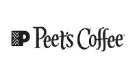 peets.com store logo