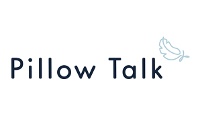 pillowtalk.com.au store logo