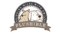 plushible.com store logo