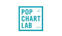 popchartlab.com store logo
