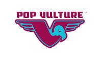 popvulture.com store logo