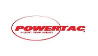 powertac.com store logo