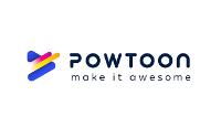 powtoon.com store logo