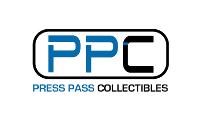 presspasscollectibles.com store logo