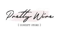 prettywire.fr store logo