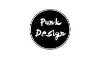 punkdesign.shop store logo