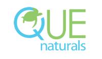 quenaturals.com store logo