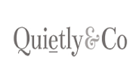 quietlyand.co store logo