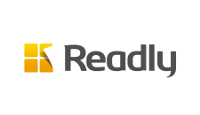 readly.com store logo
