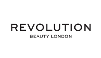 revolutionbeauty. store logo