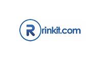 rinkit.com store logo