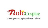 rolecosplay.com store logo