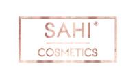 sahicosmetics.com store logo