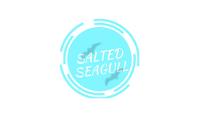 saltedseagull.com store logo