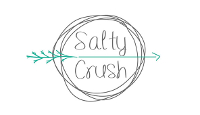 saltycrush.com.au store logo