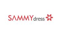 sammydress.com store logo