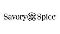 savoryspiceshop.com store logo