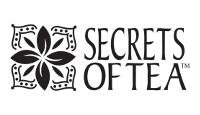 secretsoftea.com store logo