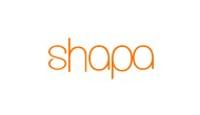 shapa.me store logo