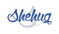 shehug.com store logo