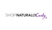 shopnaturallycurly.com store logo