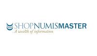 shopnumismaster.com store logo