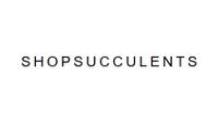 shopsucculents.com store logo