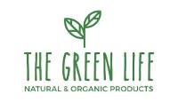 shopthegreenlife.com store logo
