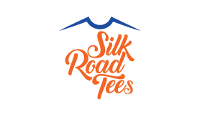 silkroadtees.com store logo
