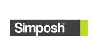 simposh.com store logo