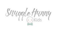 snugglehunnykids.com.au store logo