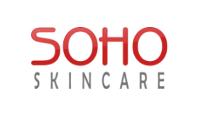 sohoskincare.com.au store logo