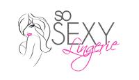 sosexylingerie.com store logo