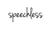 speechless.com store logo