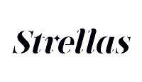 strellas.com store logo