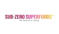 subzerosuperfoods.com store logo