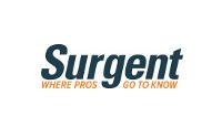 surgent.com store logo