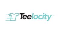 teelocity.com store logo